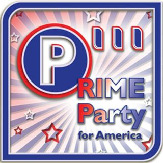 The Prime Party For America Show w/ Host Christian Matthias and Co-Host Christina Bonnen