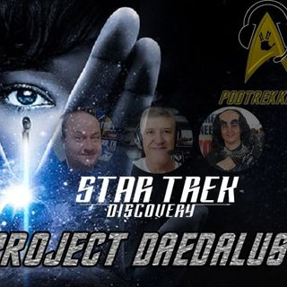 POD06 - DISCO T02E09 Project Deadalus