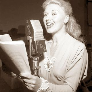 Classic Radio Theater for August 23, 2019 Hour 2 - Skylark