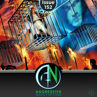 Issue 152: Book Club: The Day of Reckoning