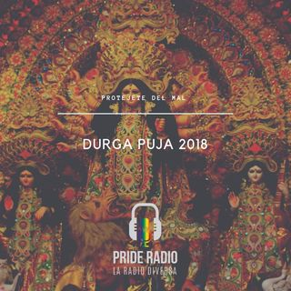 Durga Puja 2018 Elimina el mal en tu vida