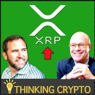 XRP CBDC Interopability & New SEC CFTC CRYPTO Regulations