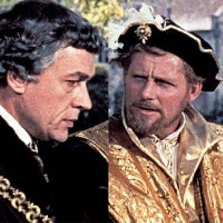 FILM GARANTITI Un uomo per tutte le Stagioni - L'eroismo di San Tommaso Moro, patrono dei politici (1966) ***