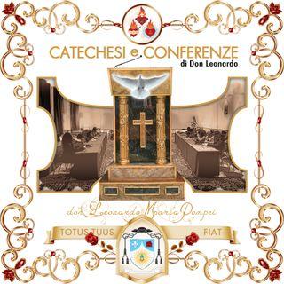 L'importanza decisiva e fondamentale del sacramento della       penitenza