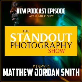 24. #TSPSP24 Matthew Jordan Smith on Getting A Six Figure Book Deal in Three Days, Inspiring Clients, Goal Setting & Personal Projects.