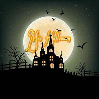 Party Trevo - Halloween (#31Outubro)