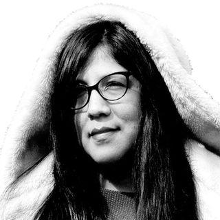 Gabriela Wiener. El gran viaje