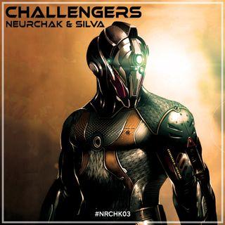 #NRCHK03 - Challengers