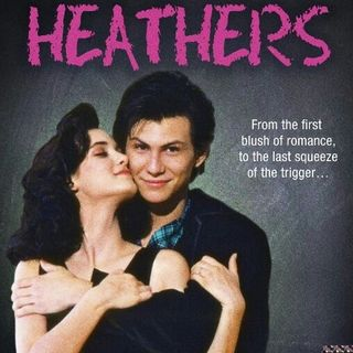 Not a Book Club, Vol 2 – Heathers