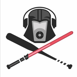 "Always Listening to Jay ""Pod Vader"" Soderberg"