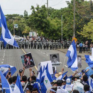 Crónica: El día de la madre más triste de Nicaragua
