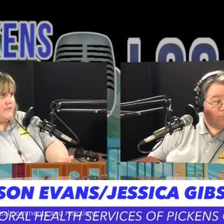 Pickens Local with BHS of Pickens County