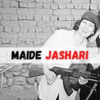 Maide Jashari