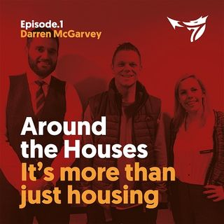 Darren McGarvey on welfare