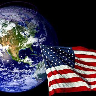 19) America & Global Leadership