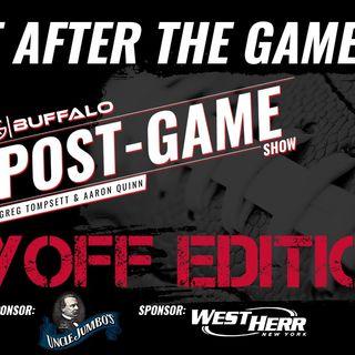 Buffalo Bills Baltimore Ravens Post Game