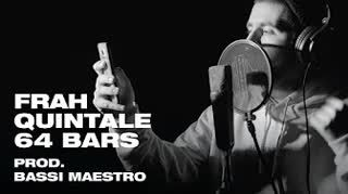 Frah Quintale - 64 Bars (Prod. Bassi Maestro)   Red Bull 64 Bars