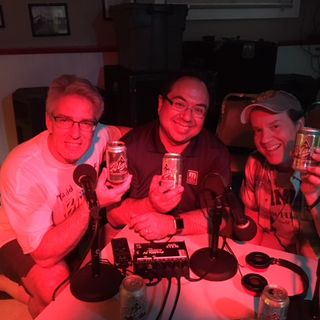 Bimini Brothers After Show Podcast 2018