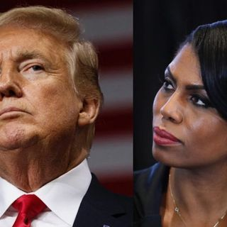 Omarosa, The N Word and the Presidential primary