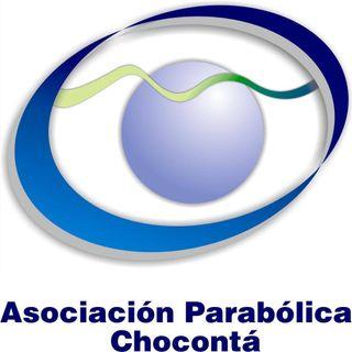 Entrevista al presidente de la Asociación Parabólica Chocontá