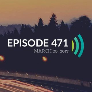 Episode 471: He Richly Provides All Things to Enjoy