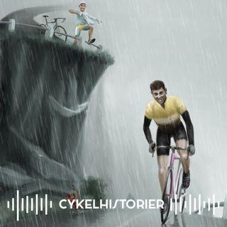 EP05 Piraten i Regnfrakken · Pantani vs Ullrich · Galibier / Les Deux Alpe, Tour de France 1998