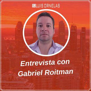 Entrevista a Gabriel Roitman experto en Embudos de Venta y Automatización