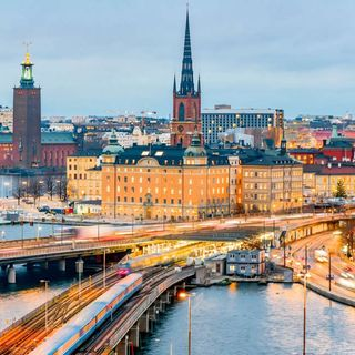 Sweden's Stockholm Syndrome the Most Severe in Scandinavia