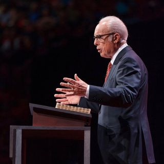 Who Owns John MacArthur's Sermons?