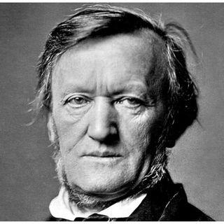 I Notturni di Ameria Radio del 20 aprile 21 - Musiche di R. Wagner