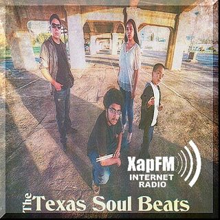 "This is ""Texas Soul Beats"""