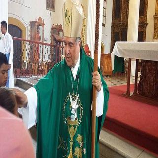 Arizmendi es investido cardenal por el Papa Francisco