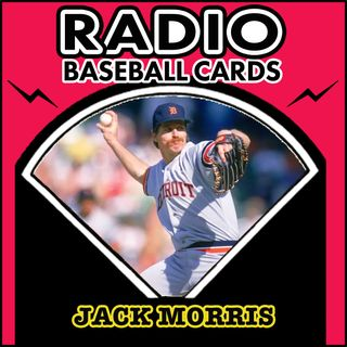 What Jack Morris Finds Frustrating When Pitching in the Majors