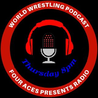 World Wrestling Podcast Episode #6 (No Mercy Predictions)