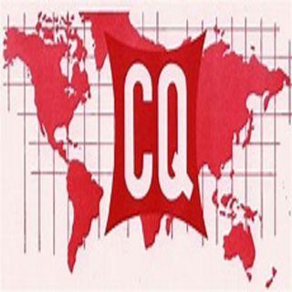 CQ Contest, CQ! CQ! The Amateur Radio Contest