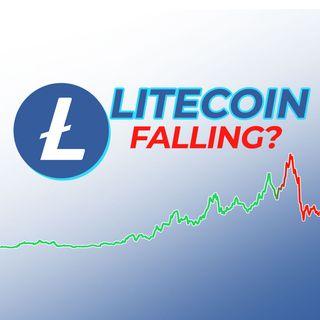 144. Litecoin (LTC) Sentiment Analysis | June Price Prediction 📉