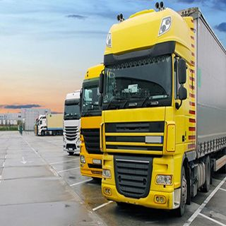 Logistic Service Provider in Mumbai