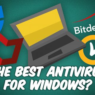 ATG 3: What's the Top Antivirus for Windows 10?