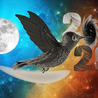 Full Moon Activator 12/12 for 2020