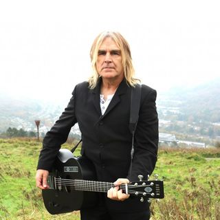 "Jun 19-25 Hour 2: with Mike Peters on ""Stream - Hurricane of Change"""