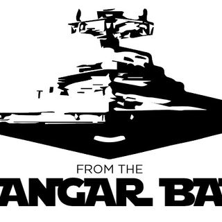 From the hangar bay- Star wars Destiny podcast EP.0