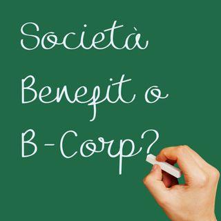 Società Benefit o B-Corp? - Il percorso di Neetra srl