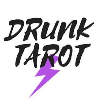 History of Tarot (not really)
