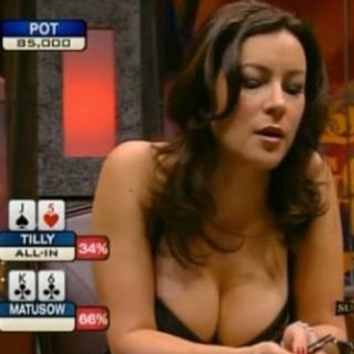 Episode 102 - Boobs At The Poker Table