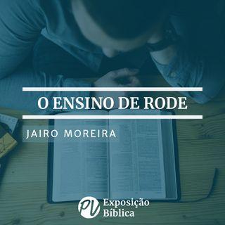 Jairo Moreira - O Exemplo de Rode