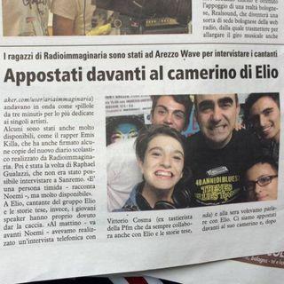 Elio e Le Storie Tese #ArezzoWave