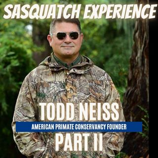 EP19: Talkin' with Todd Neiss Part II