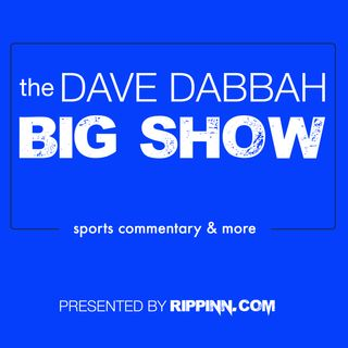 The Dave Dabbah Big Show