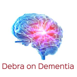 What's happening around us with dementia.  Part 2