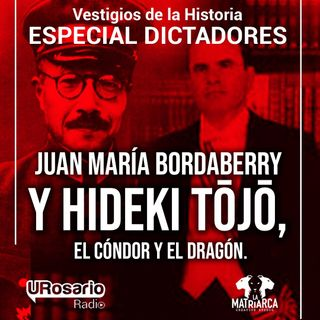 Historia de los dictadores: Bordaberry y Tojo: el cóndor y el dragón.